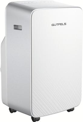 Gutfels CM 61247, Mobiles Klimagerät, 38qm, 12000BTU, Erkelenz