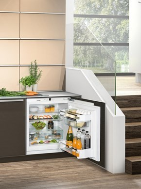 Liebherr UIKP1550-20 Kühlschrank Unterbau A+++ 136l EEK:A+++, Erkelenz