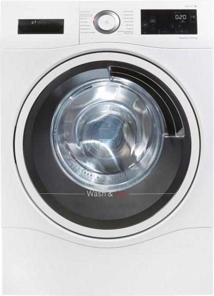 Bosch WDU28540 Waschtrockner 9/6 kg 1400 U/min Serie 6, Erkelenz