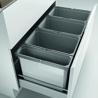 Naber, 8012423, Cox® Box 350 S/900-3, hellgrau, Erkelenz
