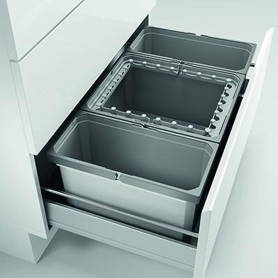 Naber, 8012434, Cox® Box 235 S/800-3, hellgrau, Erkelenz