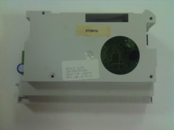 Miele G679SCVi Geschirrspüler - Leistungselektronik T.Nr.: 4858770