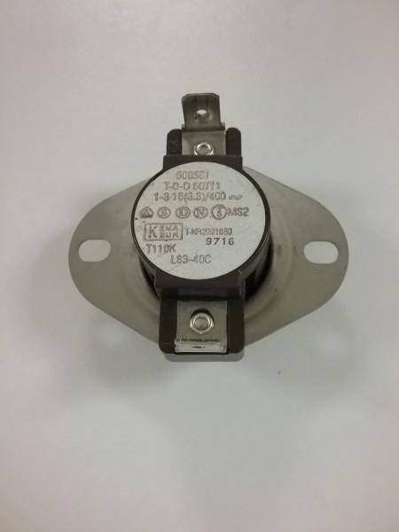 Miele G679SCVi Geschirrspüler - Temperaturbegrenzer 83 GRAD T.Nr.: 2991680