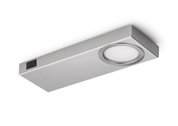 Naber, 7064011, Rea 1 LED, Einzelleuchte m. S., 4000 K, neutralweiß, Erkelenz