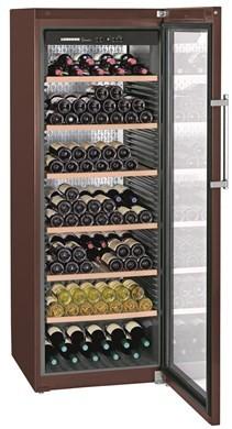Liebherr WKT5552-21 Weinklimaschrank 525l Stand A+ sw 1zon, Erkelenz