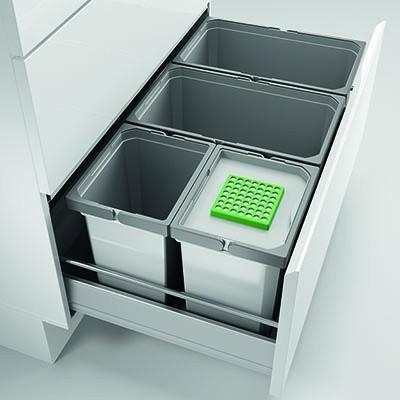 Naber, 8012467, Cox® Box 275 S/800-4 Bio, hellgrau, Erkelenz