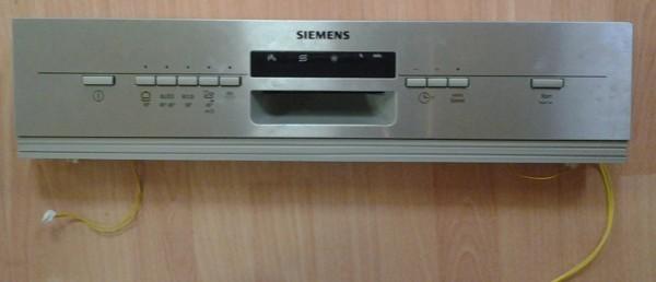 Siemens SN55M505EU Bedienblende