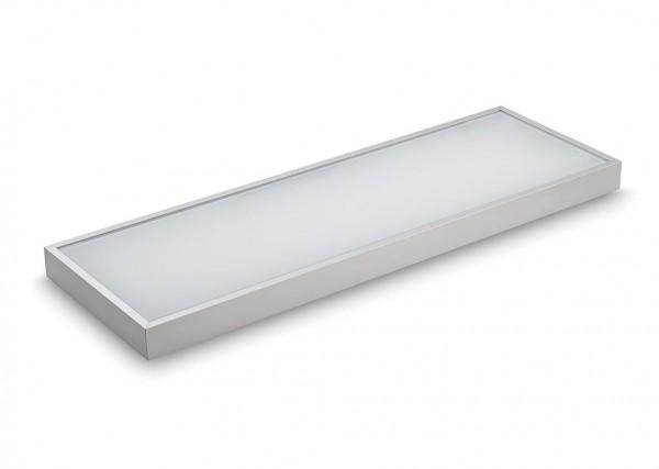 Naber, 7062067, Lista 30 LED, mit Schalter, L 900 mm, 9,18 W, Erkelenz