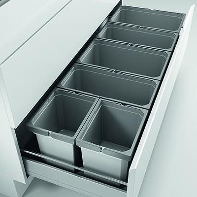 Naber, 8012441, Cox® Box 235 S/1200-6, hellgrau, Erkelenz