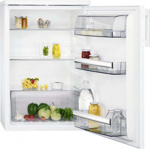 AEG RTB 8152CAW A++ weiß Innenbeleuchtung LED, Standgerät, Kühlschrank, Unterbau, weiß, Erkelenz