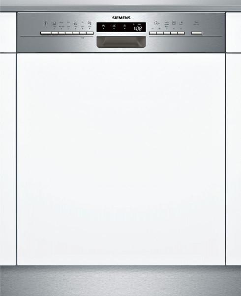 Siemens, SN536S00PE, Geschirrspüler, A++, integrierbar, edelstahl, B598mm, 6prog, 9,5l, 44dB ,Besteckkorb, H815mm, 13Gedecke, Erkelenz