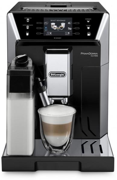 Delonghi ECAM 550.55 SB PrimaDonna Kaffee Vollautomat, Erkelenz
