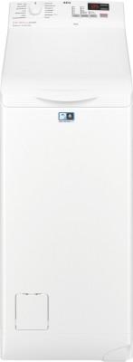 AEG Lavamat L6TB41269 Waschmaschine-Toplader weiß / A+++