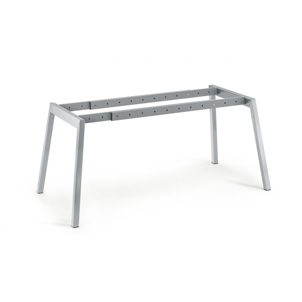 Naber 3031005, Tavolo Tischgestell, Gestell Edelstahl, Untergestellt, Tisch, Küche, Küchenmöbel, Erkelenz