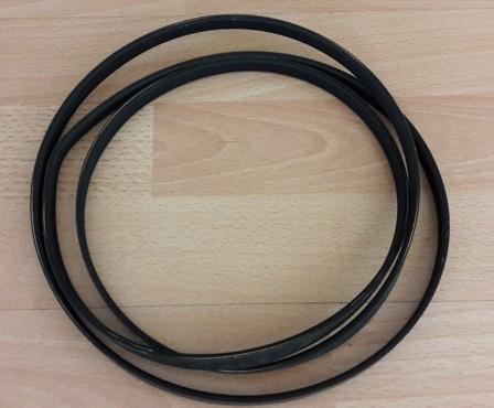 Miele t442c kondenstrockner keilriemen t.nr.: 1850800 hausmann