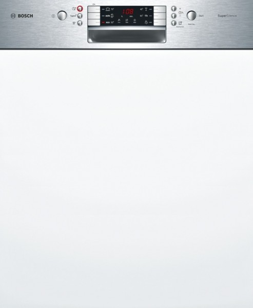 Bosch SMI46MS03E Serie 4, Spülmaschine edelstahl , EEK: A++ Erkelenz