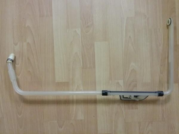 Miele G1220SCi Geschirrspüler - Zuflussrohr - T.Nr.: 6001201