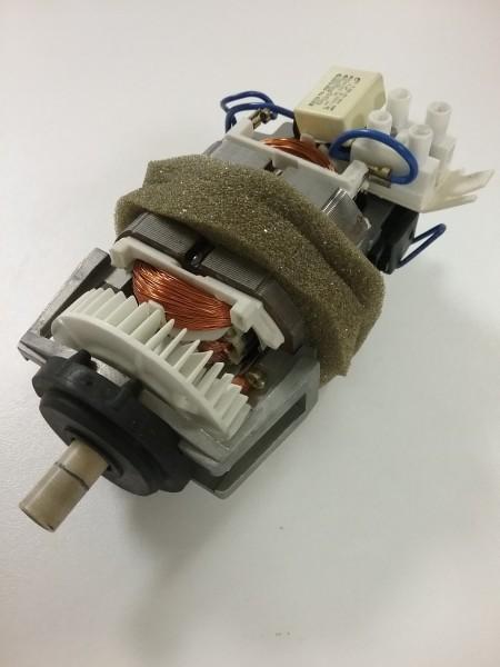 Miele S015-2 Elektrobürste - Wechselstrommotor 220V 50HZ/60HZ - T.Nr.: 1775590