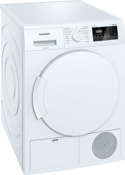 Siemens, Kondensationstrockner, Wäschetrockner, WT43H2G1, Wärmepumpentrockner, 7kg, Erkelenz