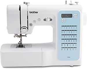 BROTHER FS40s Elektronische Nhmaschine-40 Stiche-Nadelfadensystem-LCD-Display, Erkelenz