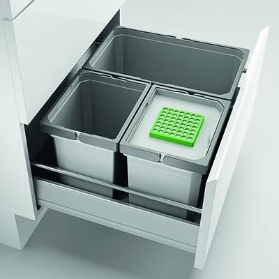 Naber, 8012430, Cox® Box 235 S/600-3 Bio, hellgrau, Erkelenz