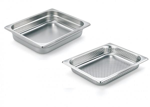Naber Gastro Behälter 4. waterstation® cubic Einbauspüle. Einhängen, Spüle , Dampfgarer. Erkelenz