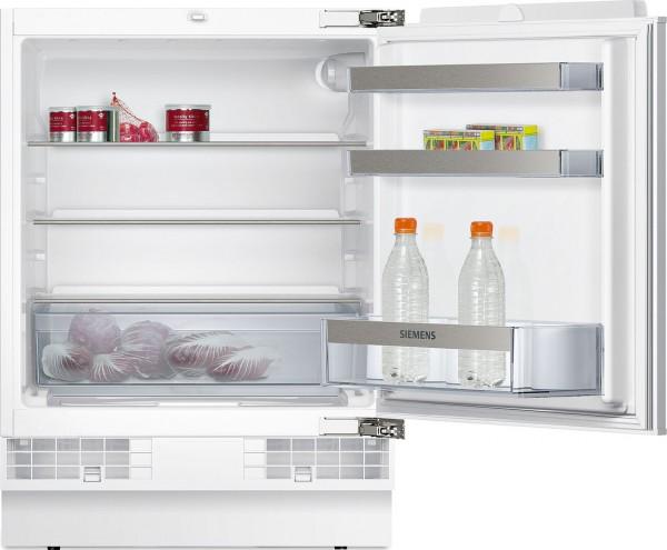 Siemens, KU15RA60, Kühlschrank, Einbaugerät, EEK:A++, 137l, unterbaufähig, fest, 92kwh, Kühlschrank in Erkelenz