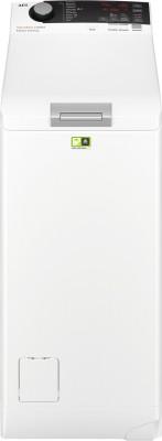 AEG LAVAMAT L7TS74379 Waschmaschine Toplader Weiß EEK: A+++