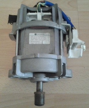 AEG L74769, Motor,