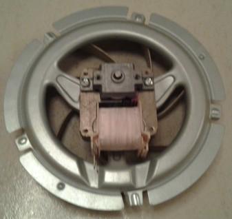 AEG E31002-4-M Kühl Ventilator