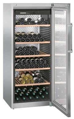 Liebherr WKES4552-21 Weinklimaschrank 435l Stand A+ sw 1zon, Erkelenz