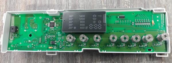 Siemens WM14S4G3 Bedienelektronik 9000541245, Erkelenz