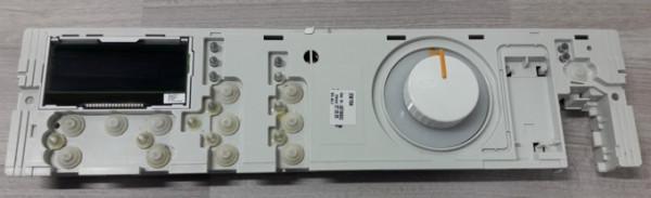 Miele, W3923WPS, Waschautomat, Steuerungs / Bedienelektroni, EW154, T.Nr.: 6736902, Ersatzteil, gebraucht, Erkelenz