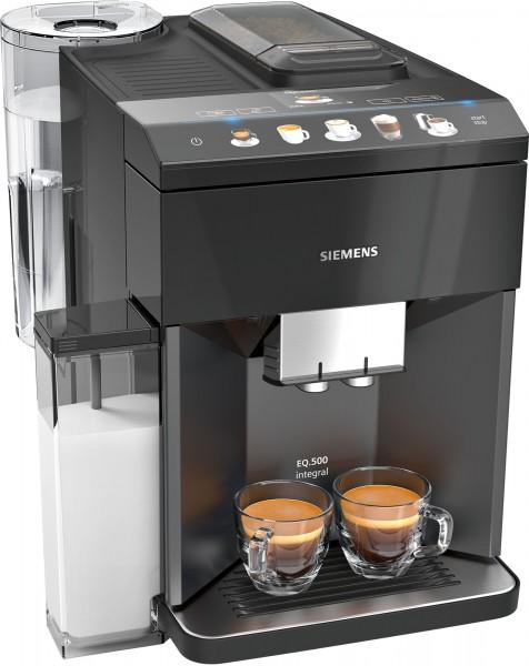 Siemens EQ.500 integral TQ505D09 Kaffeevollautomat Leasing ab 34,00Euro/mtl