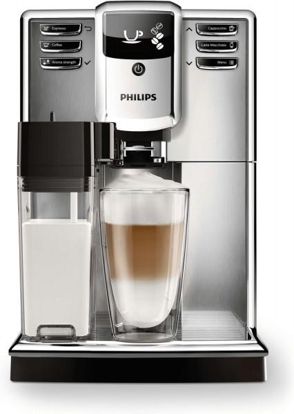 Philips EP5365/10 Kaffeevollautomat silber
