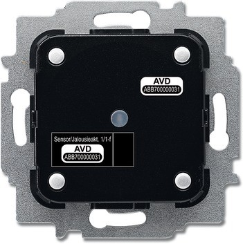 Busch-Jaeger 6213/1.1 Sensor/Jalousieaktor 1/1-fach, für Busch-free@home®