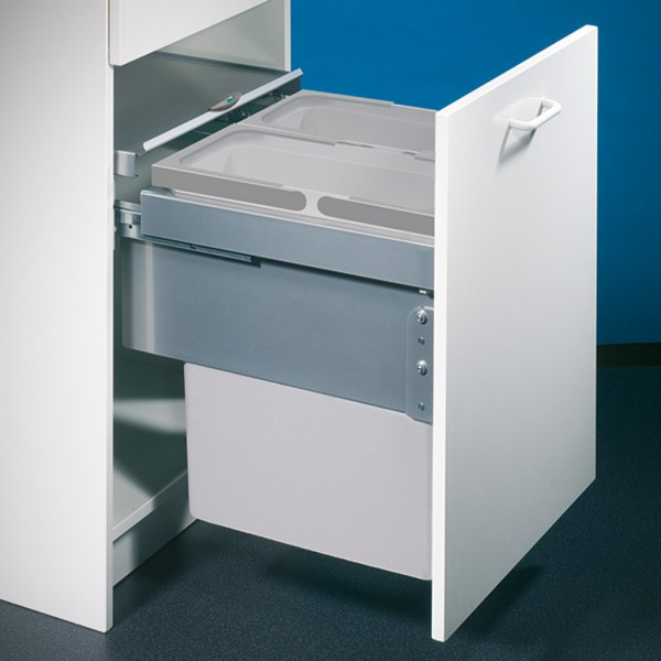 Naber, 8012306, Cox® Base 460 S/450-2, hellgrau H 460 mm, Erkelenz