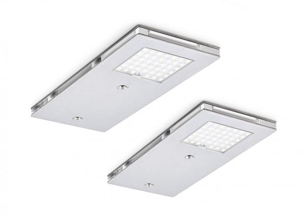 Naber, 7061108, Jarl 1, LED, Set-2, ohne Schalter, Erkelenz