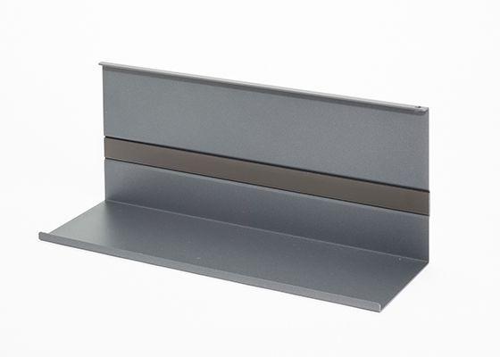 graphitschwarz Passend für Köcherhalter und Schale Naber Linero MosaiQ Universalablage 1 8045016
