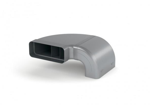 Naber 4061022, COMPAIR Steel flow 150 Rohrset für Muldenlüfter, Erkelenz