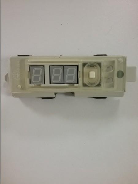 Miele WS5427 Professional Waschmaschine - Elektronik EZ 101 T.Nr.: 4404001