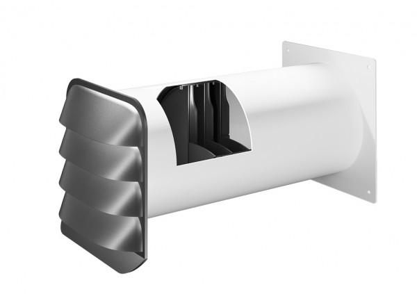 Naber, 4043060, E-Jal Col® 150, Mauerkasten inkl. THERMOBOX,Wärmerückhaltesystem,Außenjalousie,Erkelenz