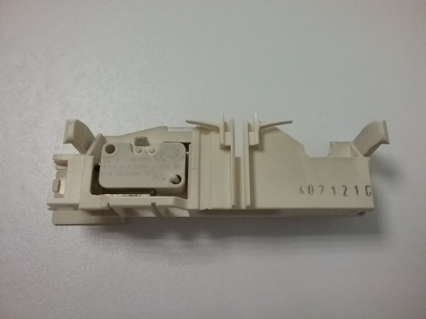 AEG T 65278AC Türkontaktschalter