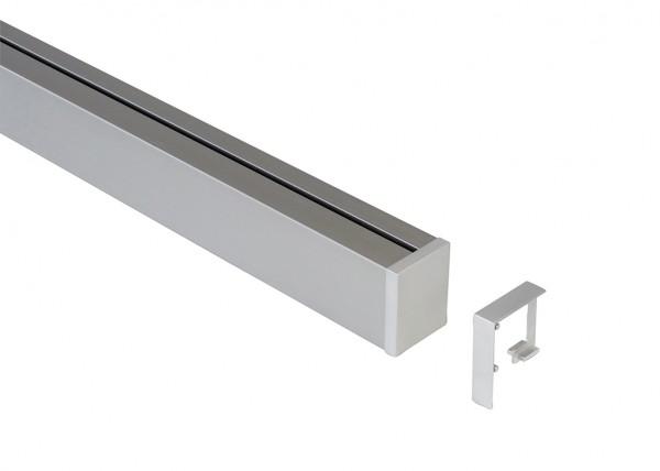 Naber 8045004, Linero MosaiQ Profilleisten Set-1, L 1500 mm