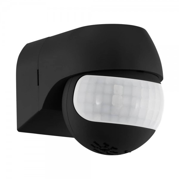 Eglo 96454 Detect Me 1 Sensor Bewegungsmelder schwarz, Erkelenz