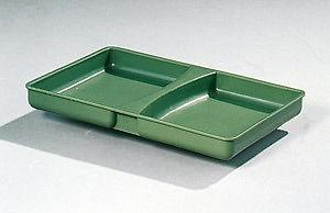 Naber, 8010003, Bio-Deckel, grün, Erkelenz