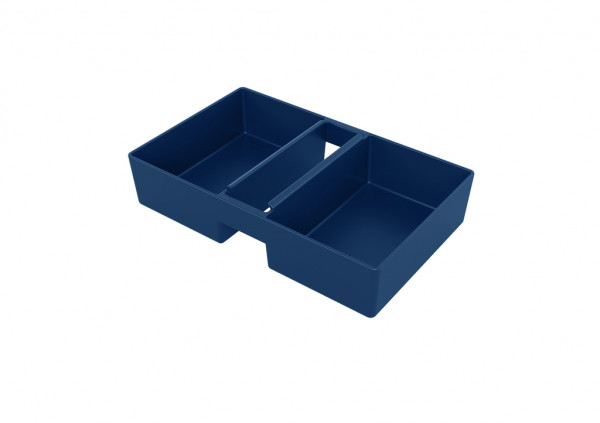 Naber, 8012513, Kleinteilebox Blues, Erkelenz
