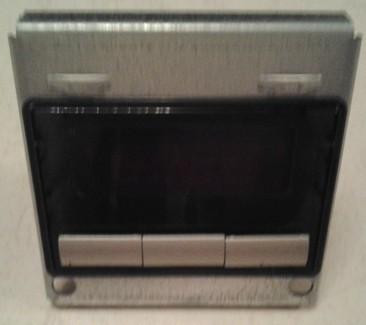 AEG E31002-4-M Anzeigen u. Schaltelektronic