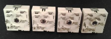 AEG E31002-4-M Energieregler Kochelder