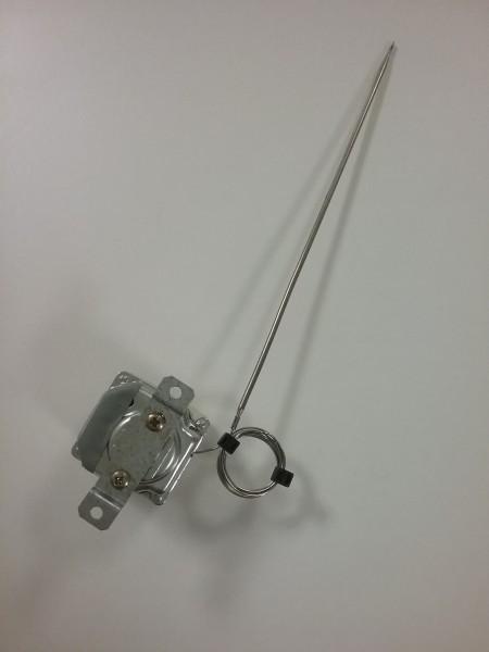 Miele H812U Einbaubackofen - Thermostat 55.34349.010 54-250Grad - T.Nr.: 2108052